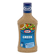 Kraft Greek Vinaigrette Anything Dressing