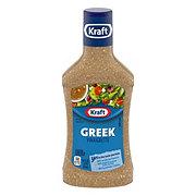 Kraft Greek Vinaigrette Dressing