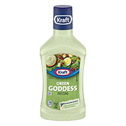 Kraft Green Goddess Anything Dressing