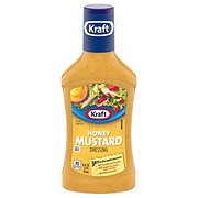Kraft Honey Mustard Anything Dressing