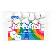 Kraft Jet-Puffed Jumbo Mallows