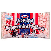 Kraft Jet Puffed Peppermint Mallows
