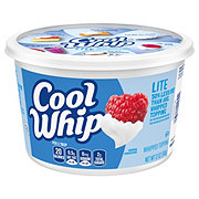 Kraft Lite Whipped Topping