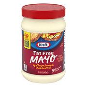 Kraft Mayo Fat Free Mayonnaise