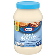 Kraft Mayo Light Mayonnaise