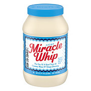 Kraft Miracle Whip Light Original Dressing