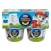 Kraft Monsters University Shapes Macaroni & Cheese Dinner