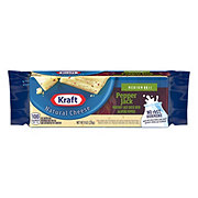 Kraft Natural Pepper Jack Cheese