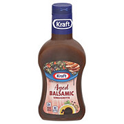 Kraft Olive Oil Vinaigrettes Balsamic