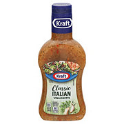 Kraft Olive Oil Vinaigrettes Italian