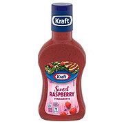 Kraft Olive Oil Vinaigrettes Raspberry