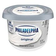Kraft Philadelphia Regular Cream Cheese Spread