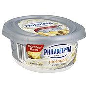 Kraft Philadelphia Soft Pineapple Cream Cheese