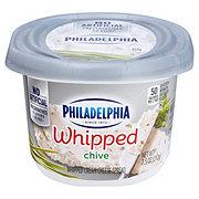 Kraft Philadelphia Whipped Chive Cream Cheese Spread