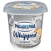 Kraft Philadelphia Whipped Cream Cheese Spread
