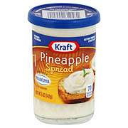Kraft Pineapple Spread