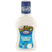 Kraft Ranch Made With Olive Oil
