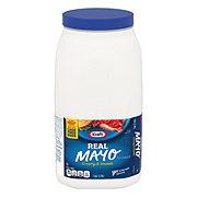 Kraft Real Mayonnaise