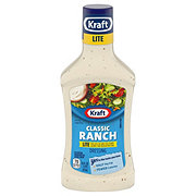 Kraft Reduced Fat Light Ranch Dressing