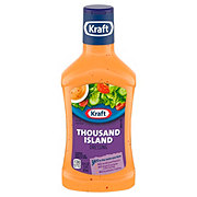 Kraft Rich & Bold Thousand Island Dressing