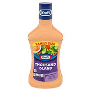 Kraft Rich & Tangy Thousand Island Dressing