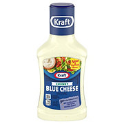 Kraft Roka Blue Cheese Dressing and Dip