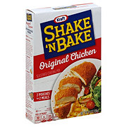 Kraft Shake 'N Bake Original Chicken Season Coating Mix