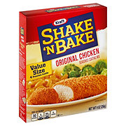 Kraft Shake 'N Bake Original Chicken Seasoned Coating Mix