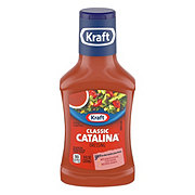 Kraft Smooth & Tangy Classic Catalina Dressing