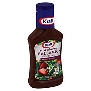 Kraft Strawberry Balsamic Anything Dressing
