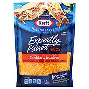 Kraft Taco Cheese Blend, Shredded