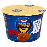 Kraft Triple Cheese Macaroni and Cheese Dinner