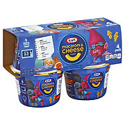 Kraft Trolls Macaroni and Cheese Cups