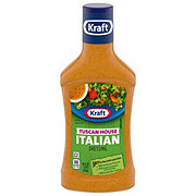 Kraft Tuscan House Italian Dressing
