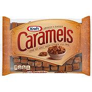 Kraft Vanilla Caramel Squares
