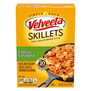Kraft Velveeta Cheesy Skillets Lasagna Dinner Kit