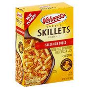 Kraft Velveeta Cheesy Skillets Salsa Con Queso