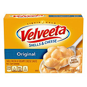 Kraft Velveeta Original Shells and Cheese