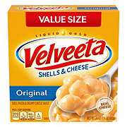 Kraft Velveeta Original Shells and Cheese Family Size