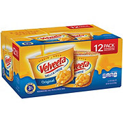 Kraft Velveeta Original Shells and Cheese, Single Serve Cups