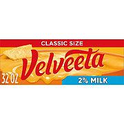 Kraft Velveeta Reduced Fat Cheese