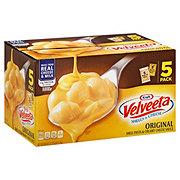 Kraft Velveeta Shells and Cheese
