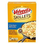 Kraft Velveeta Skillets Chicken Alfredo Dinner Kit
