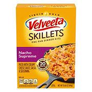 Kraft Velveeta Skillets Nacho Supreme Dinner Kit