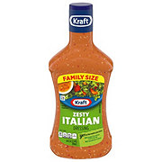 Kraft Zesty Italian Anything Dressing