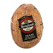 Kretschmar Ham with Natural Juices off the Bone