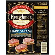 Kretschmar Hard Salami