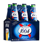 Kronenbourg 1664 Beer 11.2 oz Bottles