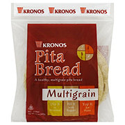 Kronos Honey Wheat Pita