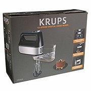 Krups 10 Speed Digital Hand Mixer